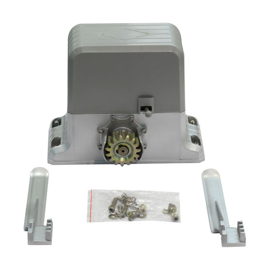 800kg AC Motor Ce Passed Automatic Sliding Gate Motor