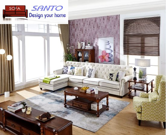 Luxury Living Room Chesterfield Fabricque Sofa Sets China Fabric Sofa Chesterfield Fabric Chesterfield Section Sofa Made In China Com