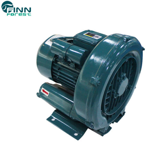 Swimming Pool Ventilation System 1-10HP Air Blower