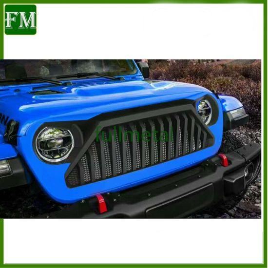 Top Jeep Jeep Wrangler Jl Parts