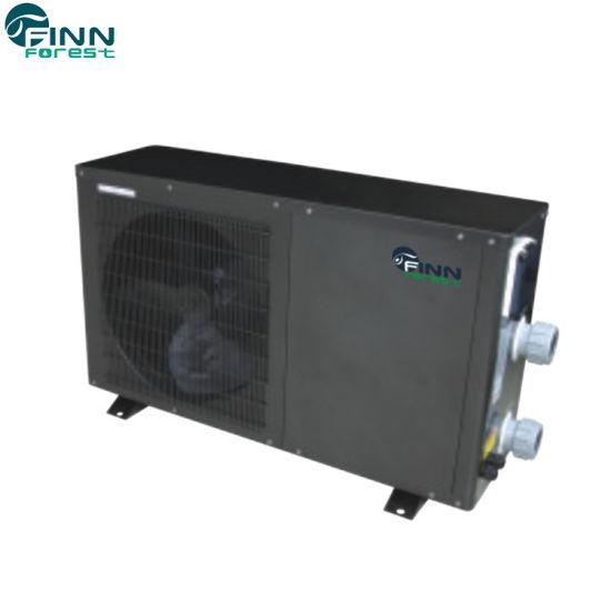 High Performance Air Source Swimming Pool Water Heat Pump
