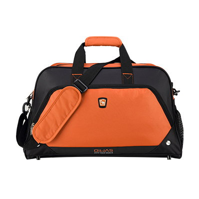 Wholesale Custom Vintage Travel Large Capacity Sports Duffle Bag
