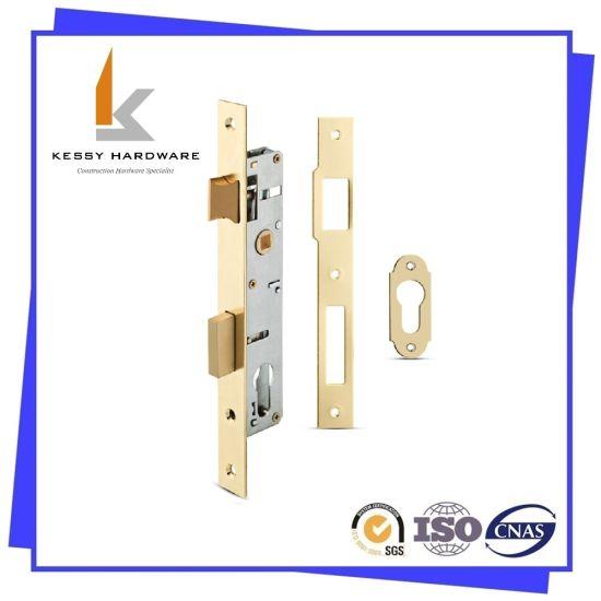 Normal Size Door Accessory Hardware Lock Body