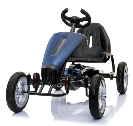 How to make a non electric go kart
