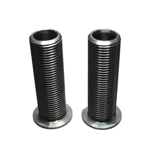 Precision Custom CNC Machining Hardware Screws Bolt Nuts for Motorcycle