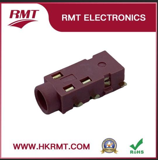 3.5 Phone Jack for Medical Equipment (RMT-PJ31460)