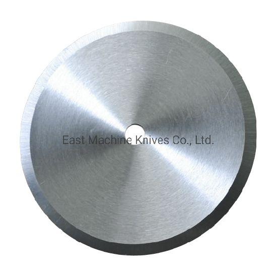 High Speed Steel M2 Circular Machine Knives