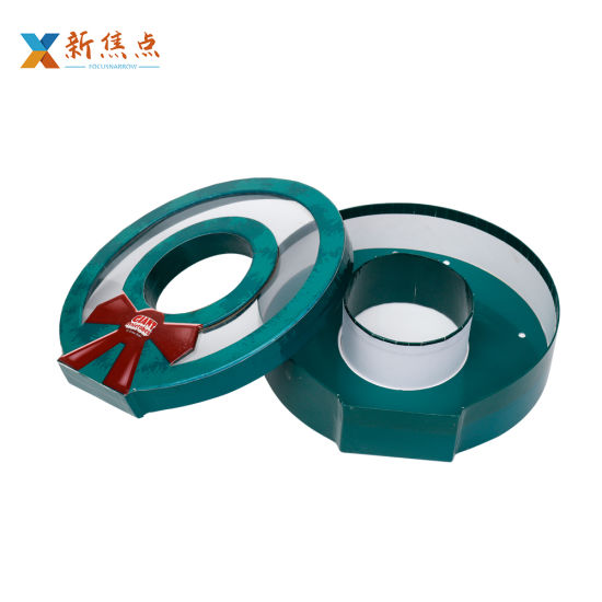 Wholesale Special Shaped Printing Christmas Gift Packaging Box
