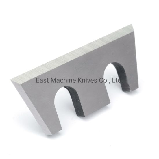 HSS Chipper Knives for Wood Industry