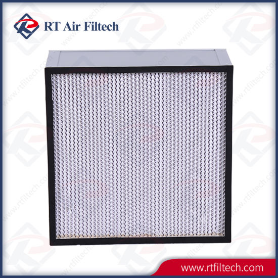 Filter Main Filter Dry HEPA Polyester