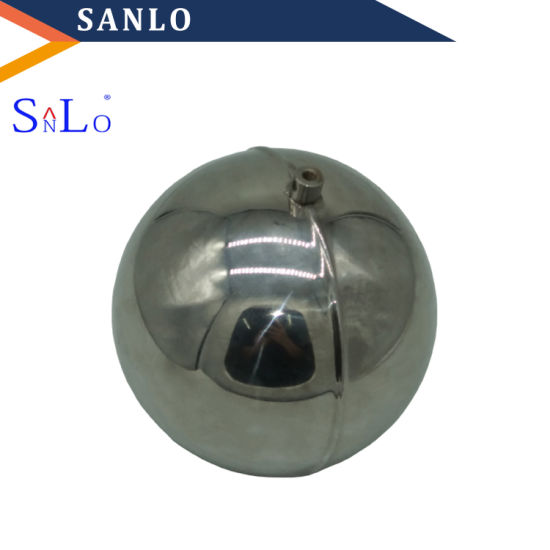 Stainless Steel with Screw Float Ball for Mechcanical Valve