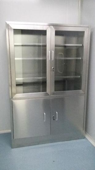 Hot Sale OEM Waterproof 314 Stainless Steel File Cabinet