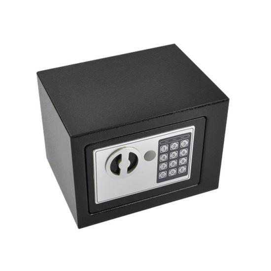Digital Electronic Office Furniture Safe Box for Cash Valuables