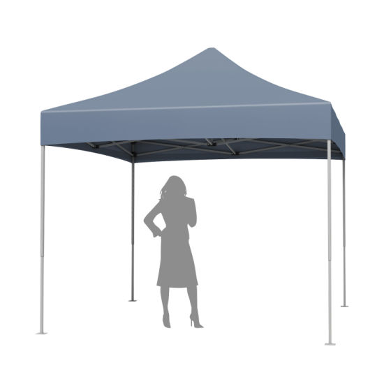 Custom Printed Canopy Pop up Tent Canopy (square-leg) -30mm with Sublimation Printing pictures & photos