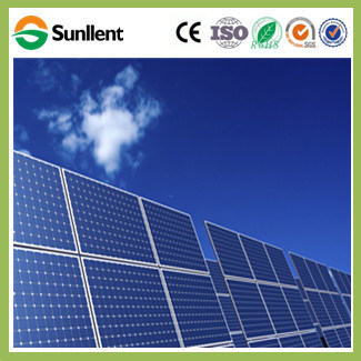 50kw 100kw off Grid PWM MPPT Solar Inverter Solar Panel Moudle for Solar Power System