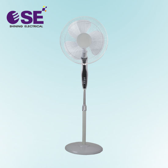 National Wholesale Electric 16 Inch Stand Fan