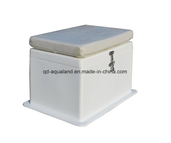 Aqualand Rib Boat /Rigid Inflatable Boat Marine Seat Box (BS B)