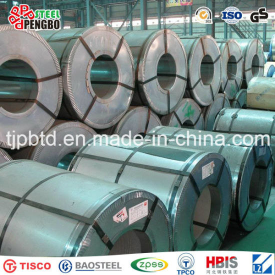 304 Cold Rolled Stainless Steel Coil Sheet pictures & photos