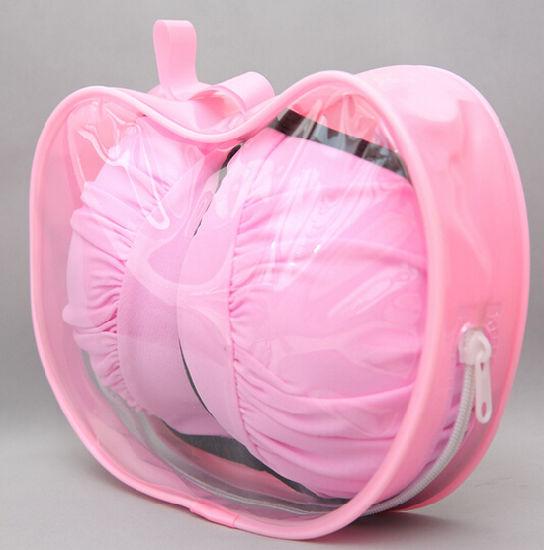 EVA/PVC/OPP Clothes & Accessories Packaging Bag