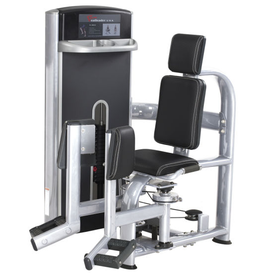 Exercise Machine Body Building Fitness Equipments Hip Adductor pictures & photos