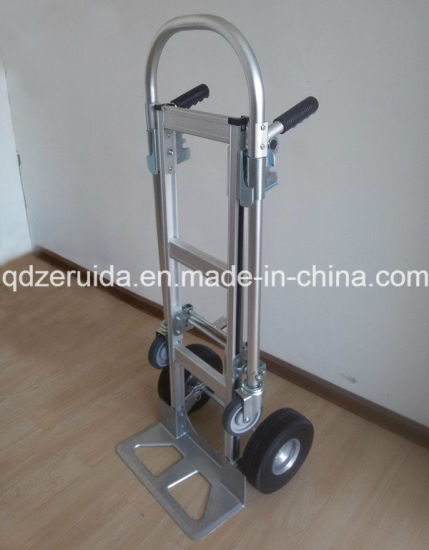 Aluminum Hand Truck Load Capacity up to 350kgs