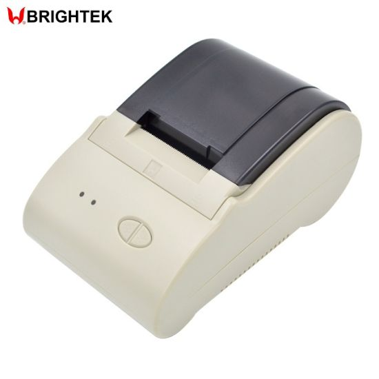 58mm POS Thermal Printer with Interface Serial or USB (WH-T3) pictures & photos
