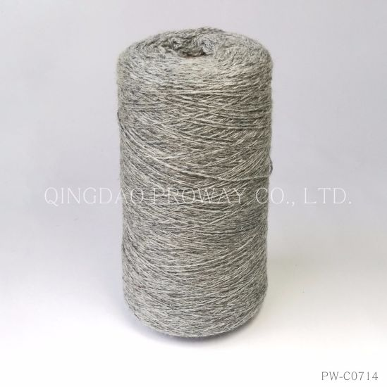 Woolen Yarn for 5 Gauge Sweaters in Acrylic/Nylon/Wool pictures & photos