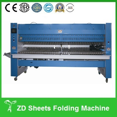 High Quality Towel Folding Equipment pictures & photos