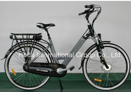 CE Lithium Ion Bike 700c MTB City Bicycle (HDW-03) pictures & photos