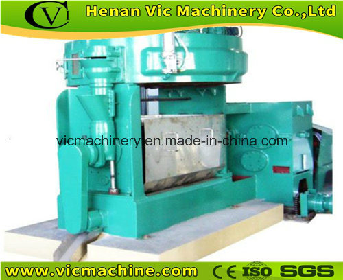 YZ-18L Soybean Oil Press, Cold Oil Press with 6-12t/d
