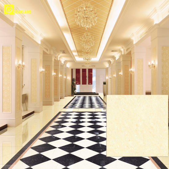 China Low Price White Glossy Ceramic Tiles Floor For Sale China
