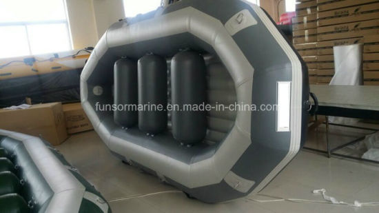 Inflatable River Raft with Ce (FWS-H Series) pictures & photos