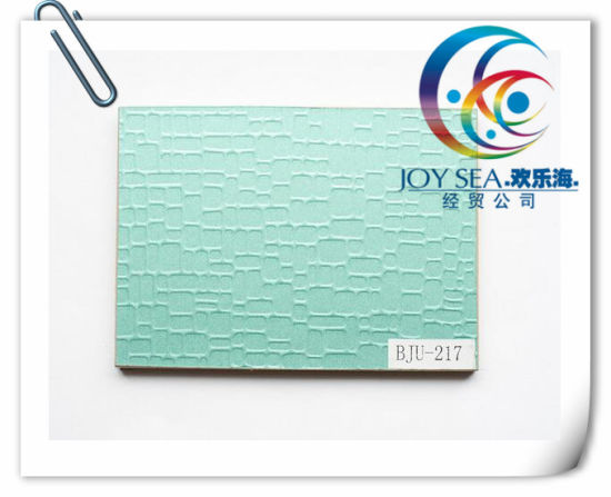 High Glossy UV MDF Board for Furniture pictures & photos