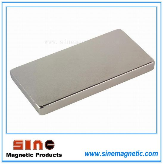 Rectangle Neodymium