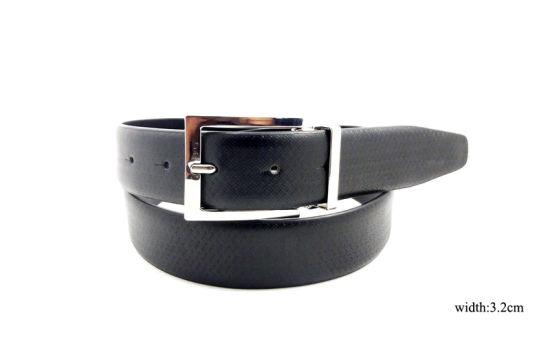 High Quality Men Leather Belt (M268)