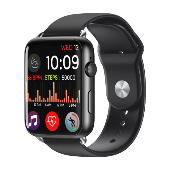 2021 Wholesale 4G Smartwatch Mobile Video Call IP68 GPS SIM HD Camera Android Sport Smartwatch