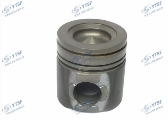 Isf Truck Parts Auto Spare Parts Isf3.8 Piston 5258754