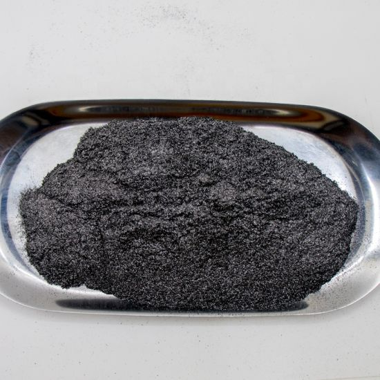 Graphite Raw Material High-Purity Flake Graphite for Crucible