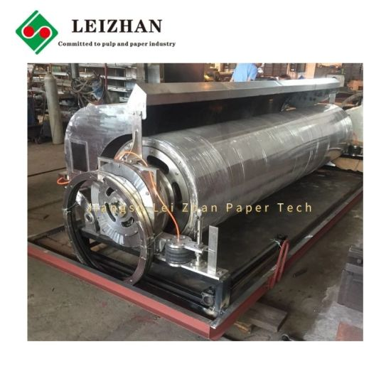 Dandy Roll for Paper Machine Forming Section