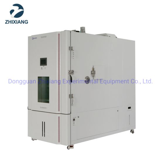 One-Year Warranty 5c/Min Thermal Cycling Rapid Temperature Change Rate Test Chamber