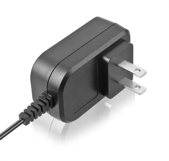 AC Switching Power Adapter 12V 1A Us Plug Switching Power Supply 5V 2A DC Adaptor 6V 8V 9V 1.2A 1.3A 1.4A with UL Certification