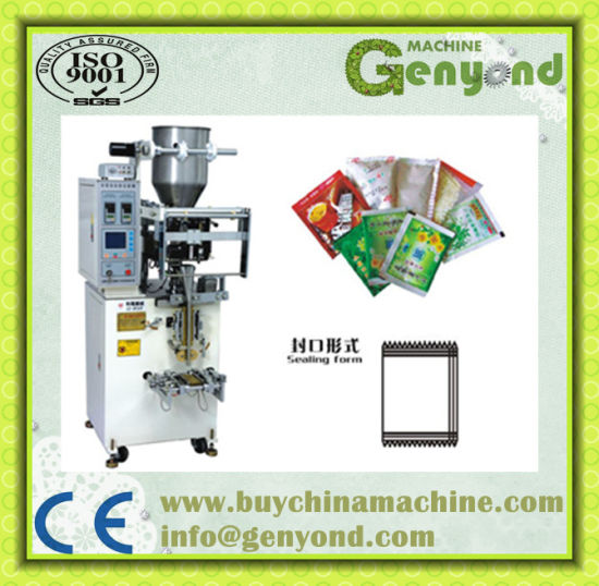 Milk Coffee Powder Packing pictures & photos