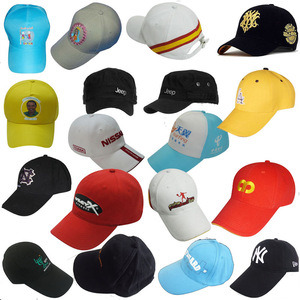 Direct Factory Best Price Custom Design Stylish Baseball Caps Sports pictures & photos
