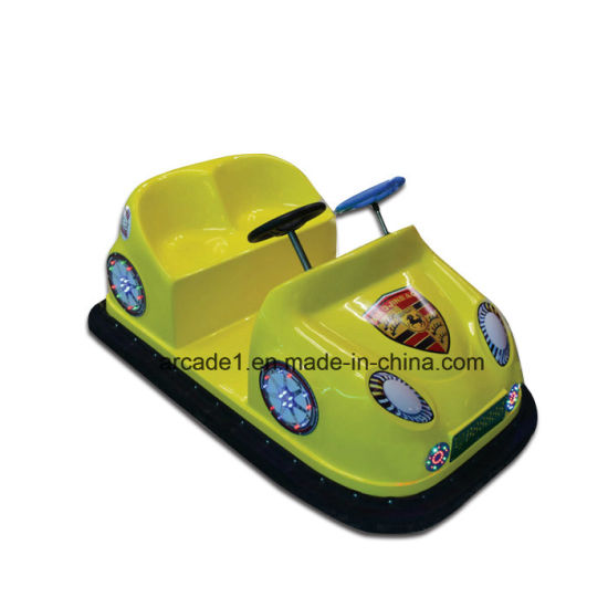 Arcade Amusement Kids Battery Animal Bumper Car for Sale pictures & photos