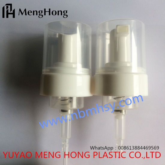 42mm Plastic Hand Wash Soap Foam Pump