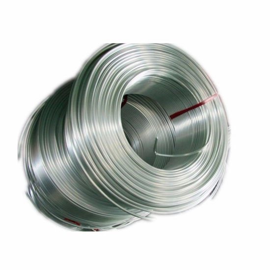 Stainless Steel Coil Pipes 304 Grade Factory pictures & photos