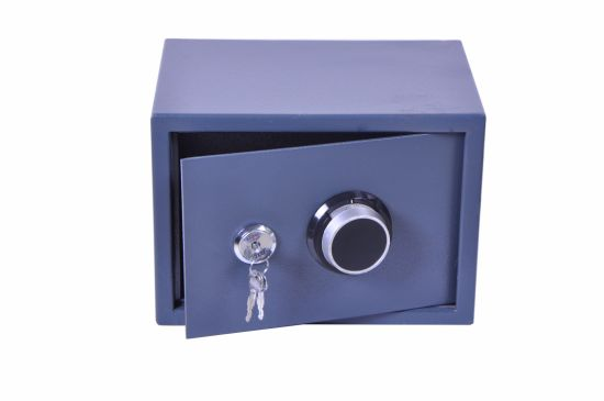 Hotel, Office, Home Security Safe Box with Time Lock