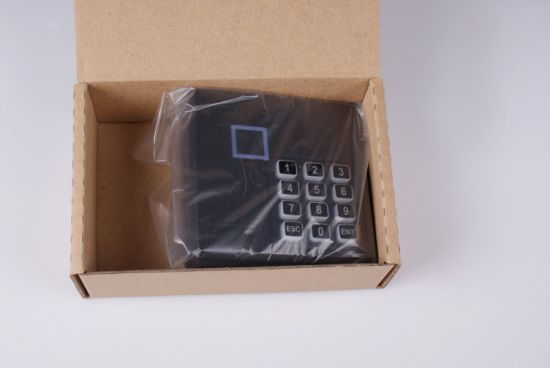Waterproof Wiegand Output Keypad Em/MIFARE RFID Reader (103A) pictures & photos