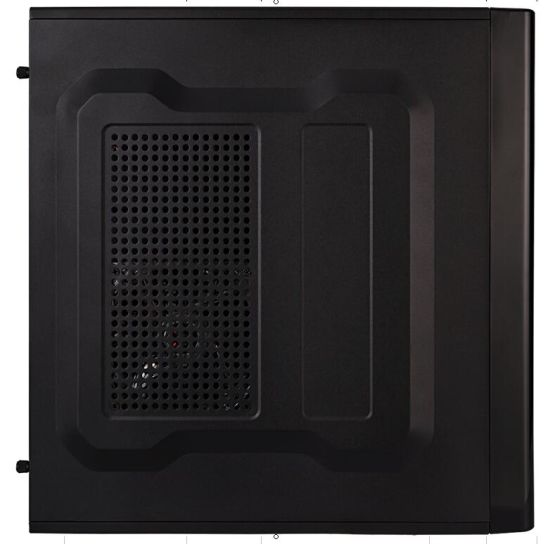 2017 New Design ATX PC Case PC Power Supply for Computer pictures & photos