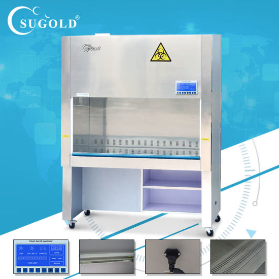 Clean Biological Safety Cabinet (BHC-1300IIA/B2) pictures & photos
